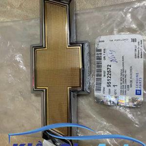 banphutungoto.vn-LÔ GÔ BIỂU TƯỢNG CHEVROLET SPARK M300-95122572-1