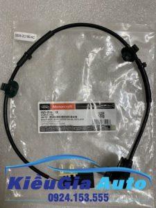 Banphutungoto.vn - CẢM BIẾN ABS SAU MAZDA BT50 - DB392C190AC-2