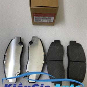 Banphutungoto.vn - BỐ THẮNG TRƯỚC HONDA CIVIC - 45022SDDA00-1