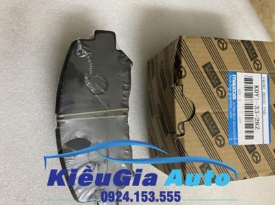 Banphutungoto.vn - BỐ THẮNG TRƯỚC MAZDA CX5 - KOY13328Z-1